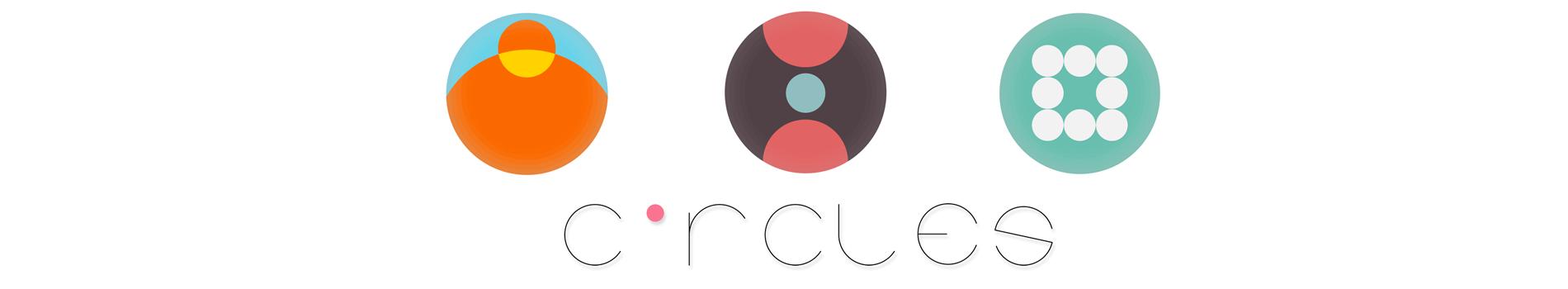 Circles-banner