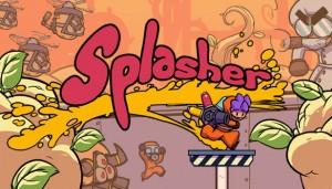 splasher