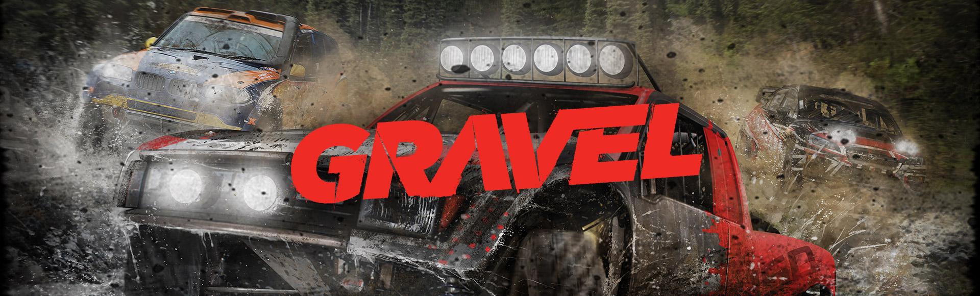 Banner-Gravel